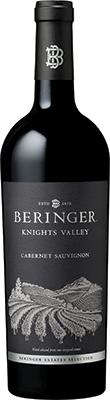 Beringer Cabernet Sauvignon Knights Valley, findingourwaynow.com