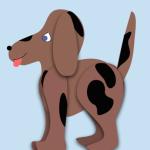I Want A Dog: #Story
