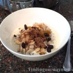 Overnight Crockpot Oatmeal, findingourwaynow.com