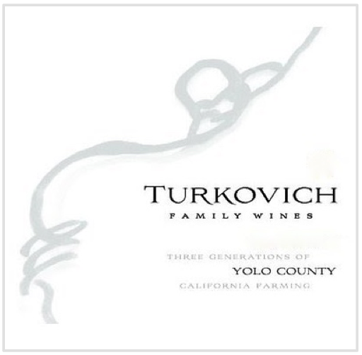 Turkovich Family Wines, findingourwaynow.com