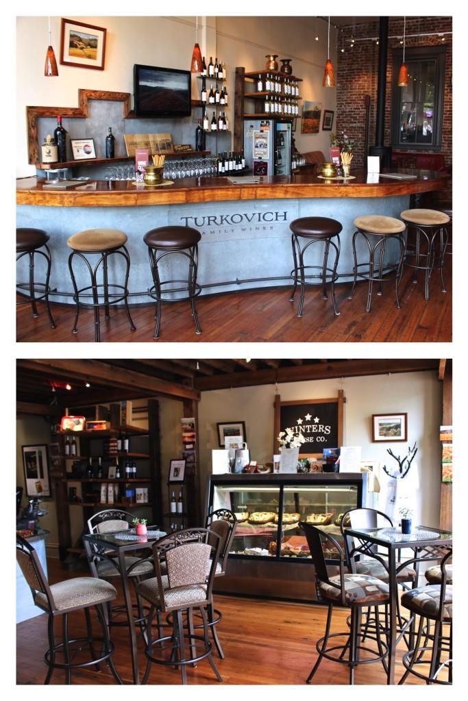 Turkovich Family Wines, findingourwaynow.com