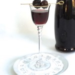 Homemade Cherry Liqueur: #Recipe