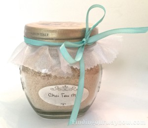 Homemade Chai Tea Mix, findingourwaynow.com