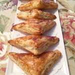 Homemade Turnovers, findingourwaynow.com
