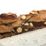 Simple Chocolate Strudel, findingourwaynow.com