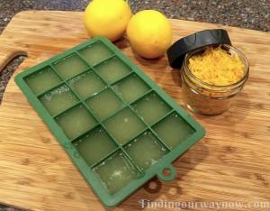 Meyer Lemon Marmalade, findingourwaynow.com