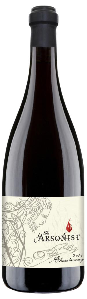 Matchbook Winery Arsonist Chardonnay, findingourwaynow.com