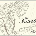 Matchbook's Arsonist Chardonnay, findingourwaynow.com