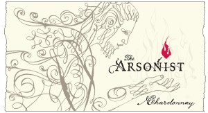 Matchbook Winery Arsonist Chardonnay, findingourwaynow.com