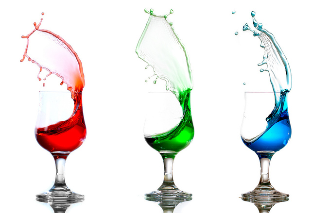 Wine Glasses - How to Choose: #Wine