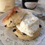 Devonshire Cream, findingourwaynow.com