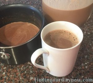 Slow Cooker Ho Cocoa, findingourwaynow.com