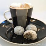 Nut Balls Recipe: #Recipe