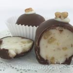 Butter Pecan Cream Chocolates, findingourwaynow.com