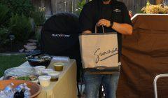 Macaroni Grill on My Patio, findingourwaynow.com