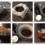 Cold Brew Coffee Concentrate, findingourwaynow.com