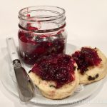 Cranberry Marmalade: #Recipe