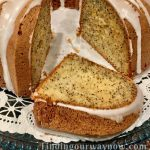 Lemon Poppy Seed Cake: Recipes