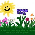 Of Flowers & Friends