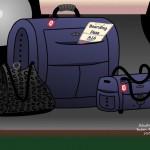 Emotional Baggage, findingourwaynow.com