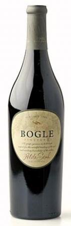 Bogle Petite Sirah, findingourwaynow.com