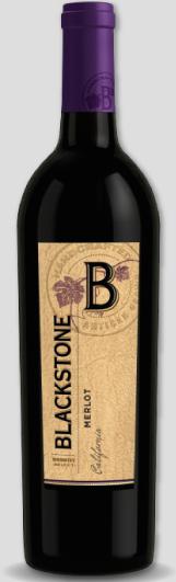 Blackstone Merlot, findingourwaynow.com