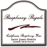 Raspberry Royale by Saint James Spirits. findingourwaynow.com