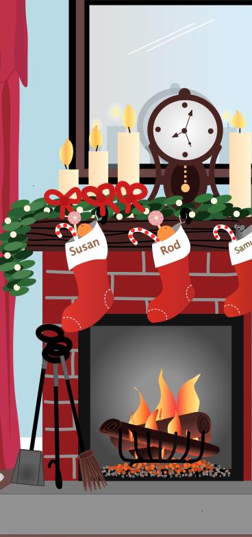 Twas The Night Before Christmas, findingourwaynow.com