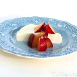 Panna Cotta With Fruit Topping, findingourwaynow.com