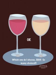 Pairing Food and Wine, findinourwaynow.com