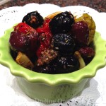 Roasted Olives, findingourwaynow.com