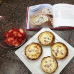 Breville mini pie maker