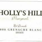 Hollys Hill Grenache, findingourwaynow.com