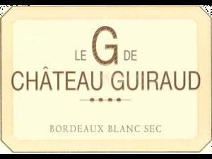 G Chevalier Sauternes. findingourwaynow.com