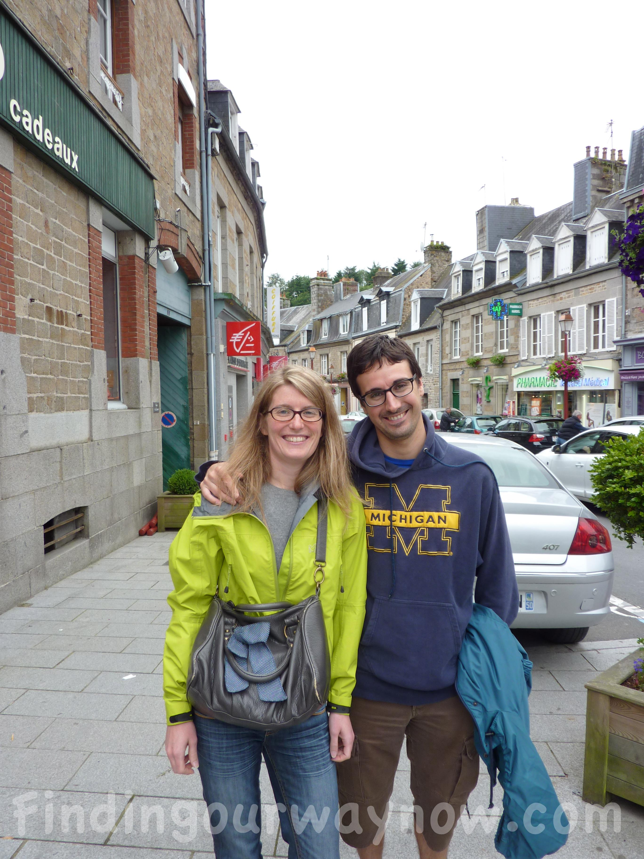 Sightseeing in France - Week 1, findingourwaynow.com