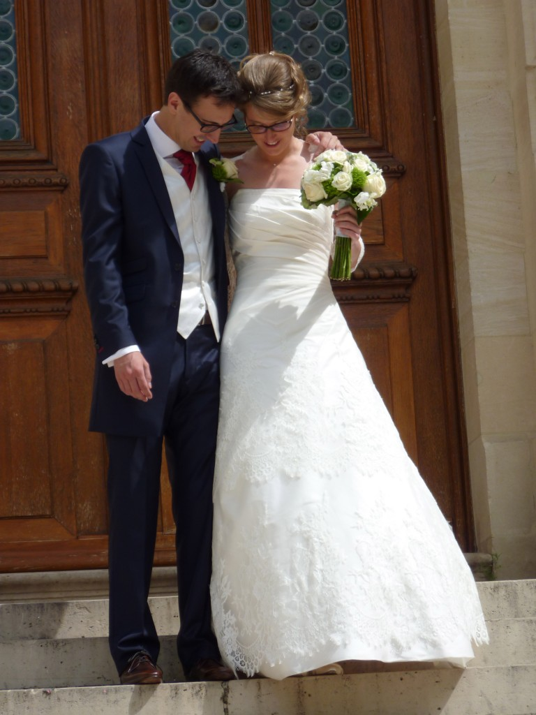 A French Wedding, findingoirwaynow.com