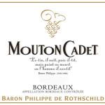 Mouton Cadet Bordeaux 2009, findingourwaynow.com