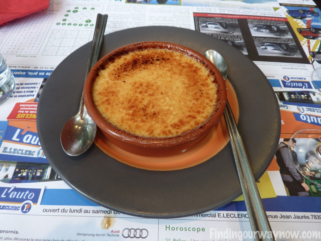 Food In France, findingourwaynow.com