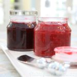 Homemade Raspberry or Blackberry Jam, findingourwaynow.com