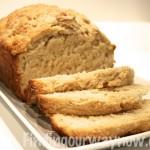 Beer Bread, findingourwaynow.com
