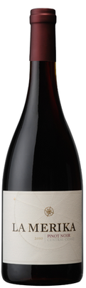 La Merika Pinot Noir, findingourwaynow.com
