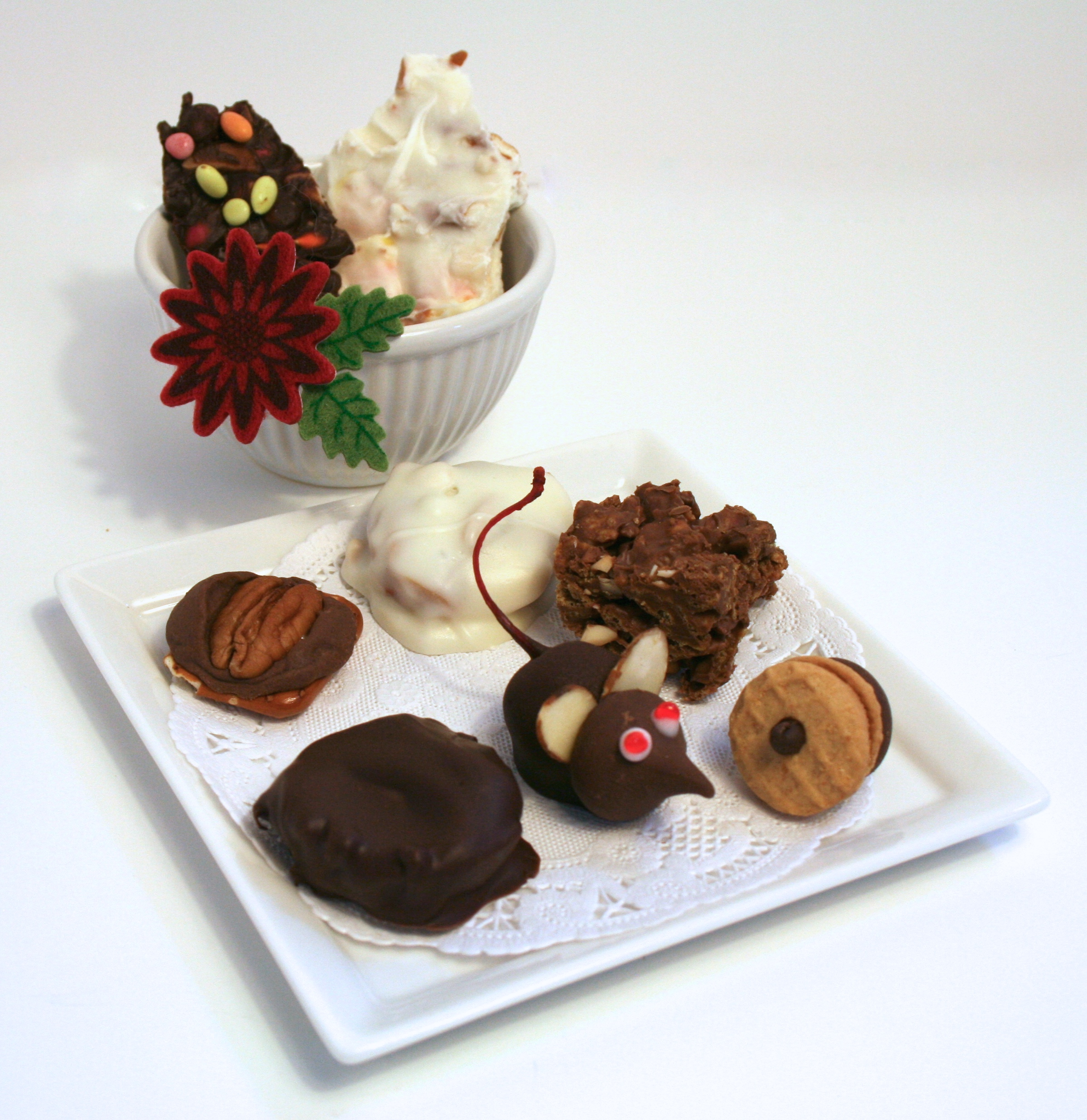 Gift Idea Recipes, findingourwaynow.com