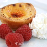 Mini Creme Brulee Tarts: #Recipe