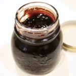 Raspberry Balsamic Jelly: Recipe