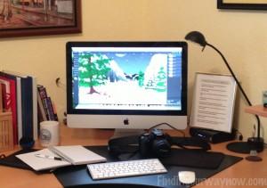 My First Year Blogging, findingourwaynow.com