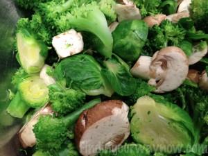 Easy Healthy Verdure, findingourwaynow.com
