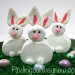 Marshmallow Bunnies, findingourwaynow.com