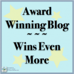 Award Winning Blog , findingourwaynow.com