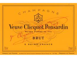 Veuve Clicquot Yellow Label Brut, findingourwaynow.com