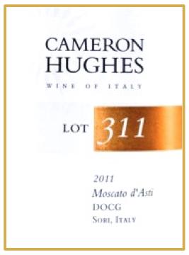 Cameron Hughes Lot 311, findingourwaynow.com